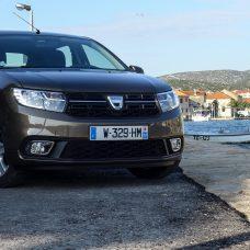 Dacia Sandero : la citadine low cost progresse à tous les niveaux, essai