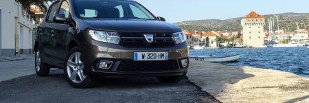 Dacia Sandero : la citadine low cost progresse à tous les niveaux, essai !