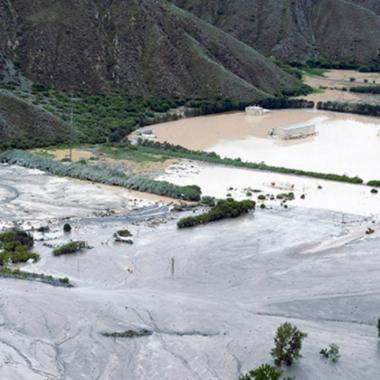 Dakar : l'étape 9 annulée suite à un glissement de terrain meurtrier !