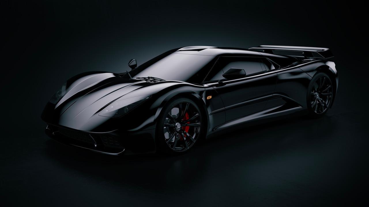 genty automobile akylone le projet de supercar fran aise se pr cise les voitures. Black Bedroom Furniture Sets. Home Design Ideas