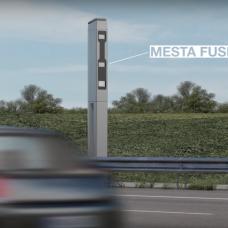 Vidéo-verbalisation : la loi en accord avec le radar multifonctions, les «PV du futur» !
