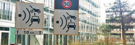 Radars : nouvelles signalisations et itinéraires leurres, toutes les infos !