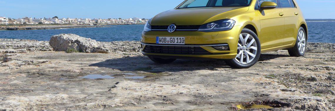 Volkswagen Golf : la star des berlines compactes s'offre une cure de jouvence, essai !