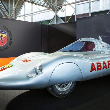 Rétromobile : FCA Heritage présent en «vedette italienne» !