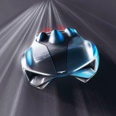 Techrules GT89 : une fantastique version de série attendue à Genève !