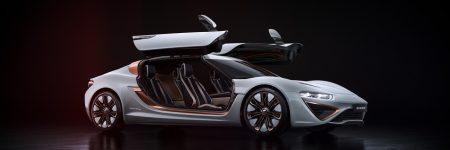 NanoFlowcell Quant 48V : un concept-car électrique peut-être trop ambitieux…