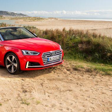 Audi A5 & S5 Cabriolet : évolution en douceur, essai !