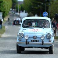 Tour Auto – Saint-Malo / Nantes : la petite italienne toujours dans le coup !