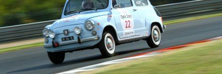 Tour Auto – Nantes / Limoges : la 600D surprend sur le circuit du Val de Vienne !