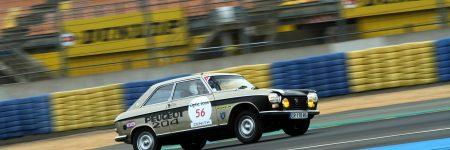 Tour Auto – Paris / Saint-Malo : fortunes diverses pour l'équipe Peugeot !