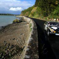 Tour Auto – Saint-Malo / Nantes : les Peugeot à l'attaque sur une journée très «Spéciale» !