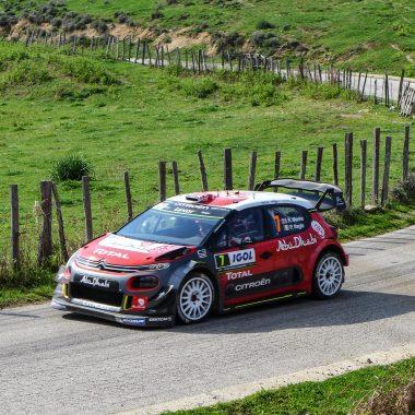 WRC : Loeb et Ogier chez Citroën Racing en 2018 ?