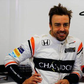 24 Heures du Mans : Fernando Alonso au départ avec Toyota en 2018