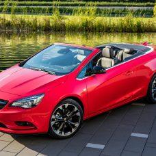 Opel Cascada Suprême : nouvelle déclinaison haut de gamme pour le cabriolet !