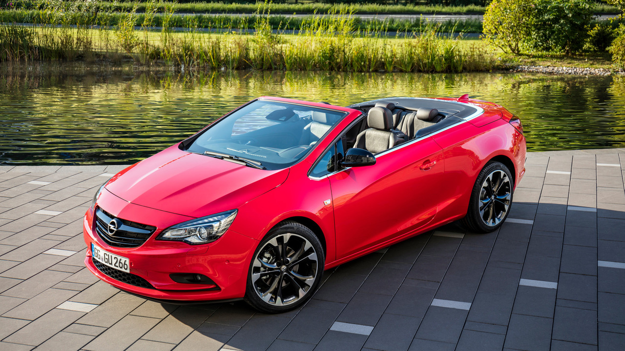 opel cascada supr me nouvelle d clinaison haut de gamme pour le cabriolet les voitures. Black Bedroom Furniture Sets. Home Design Ideas