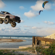 Vidéo : BJ Baldwin fait le show à Cuba avec son Trophy Truck dans Recoil 4 !