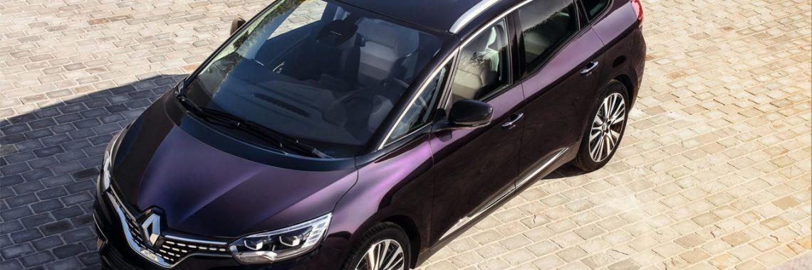Renault Scénic Initiale Paris : du luxe «à la française» pour le monospace…