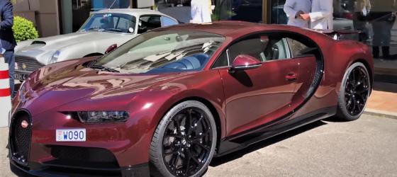 Bugatti-Chiron-red-carbon-monaco