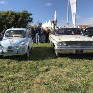 Tour Auto – Toulouse / Biarritz : la petite 600 termine le rallye comme une grande !