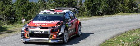 WRC : Andreas Mikkelsen débarque chez Citroën Racing pour le rallye d'Italie !