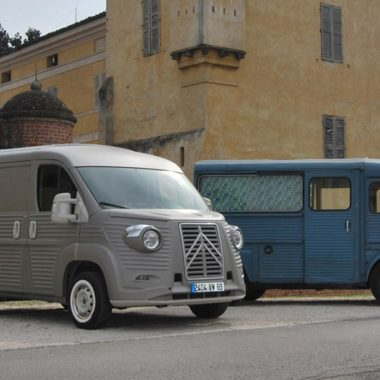 Citroën Jumper Type H : disponible à la vente !