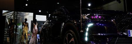 DS 7 Crossback : la voiture du président Macron en détail (vidéo) !