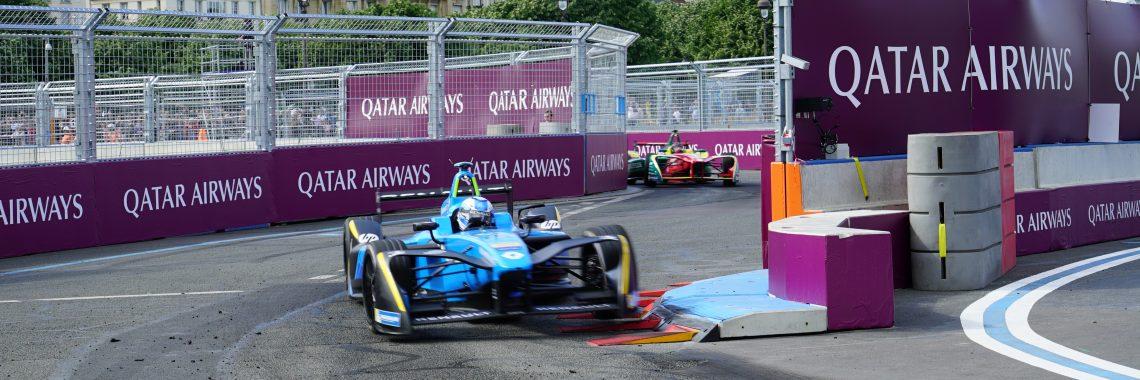 Formula E : Renault s'en va, Nissan arrive