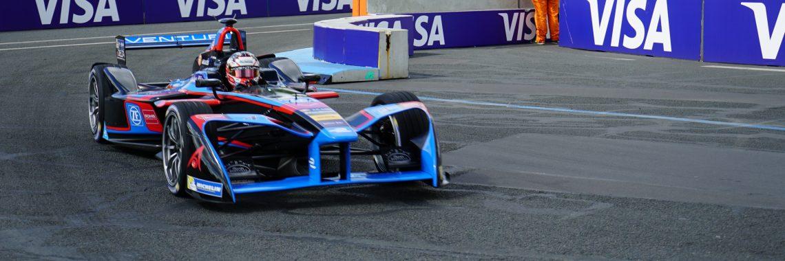 Formula E : Mercedes-Benz va s'engager en rachetant la licence Venturi !