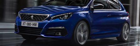 Peugeot 308 : mises à jour stylistiques et technologiques…