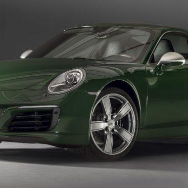 Porsche 911 : le millionième exemplaire sort de l'usine !