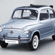 Seat 600 : la marque espagnole plonge dans son passé !