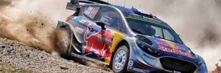 WRC – Portugal : Sébastien Ogier s'impose en maître avec la nouvelle Ford Fiesta !