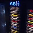 Vidéo : l'incroyable distributeur automatique géant de Supercars !