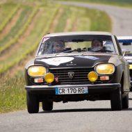 Tour Auto : retour sur les aventures des Peugeot (vidéo) !