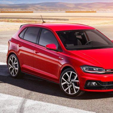 Volkswagen Polo : la nouvelle génération «mini-Golf» dévoilée !