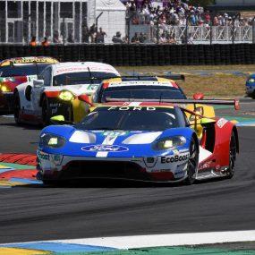 24 Heures du Mans : la liste complète des équipes et pilotes engagés