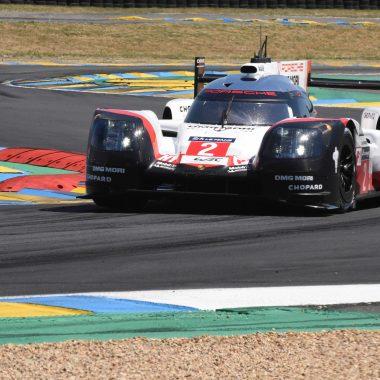 Formula E : Porsche quitte le FIA WEC au profit des monoplaces électriques !