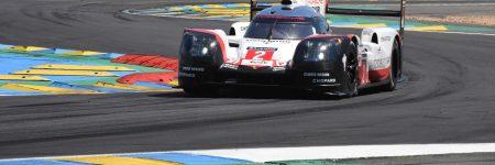 24 Heures du Mans : incroyable, la Porsche 919 Hybrid s'impose devant deux LMP2 !