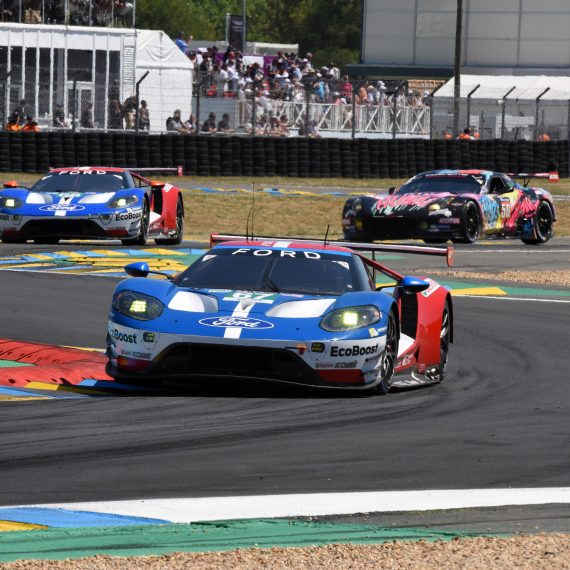 24 Heures du Mans : l'album photo LesVoitures.com !