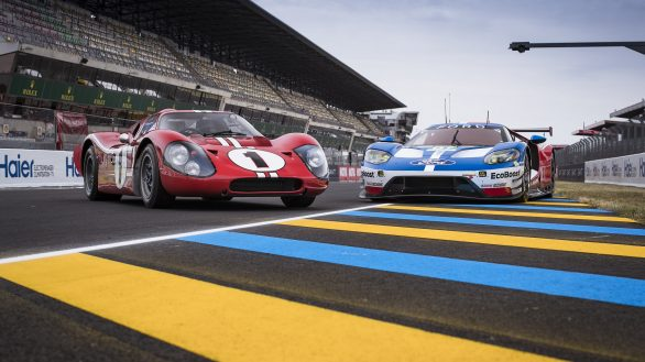 Ford-gt-le-mans-test-day-2017-2