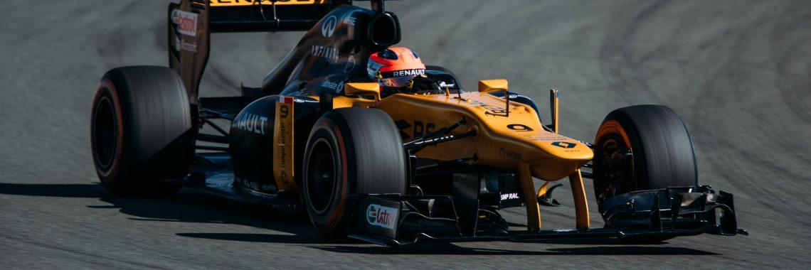 Formule 1 : Robert Kubica de retour en essai avec Renault !