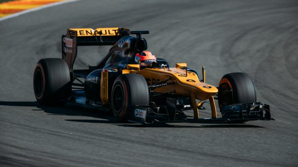 Kubica-test-f1-renault