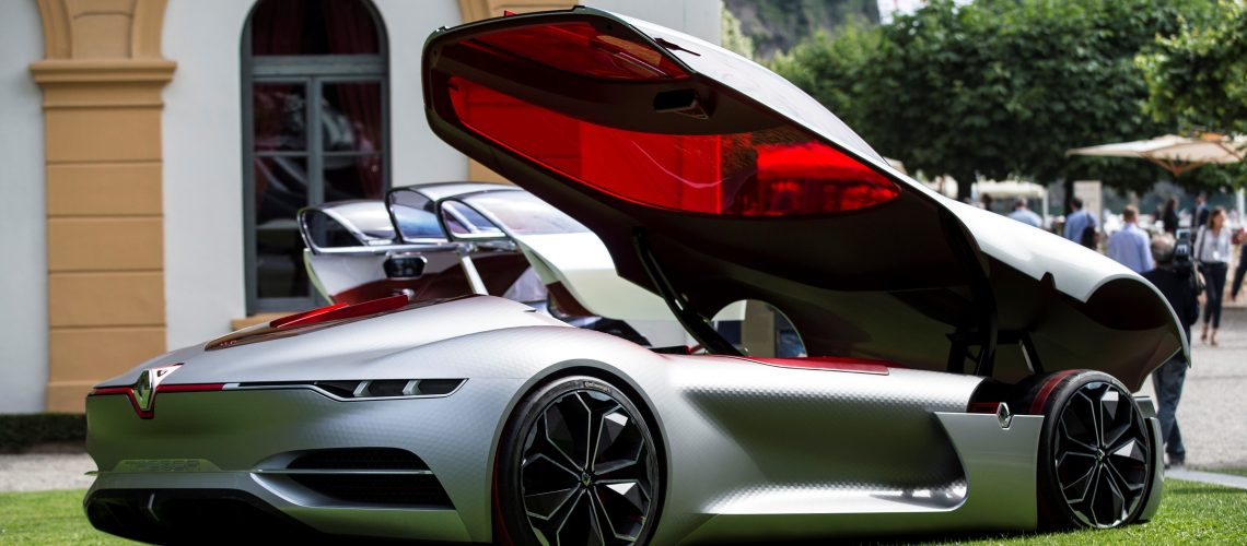 concept car les voitures. Black Bedroom Furniture Sets. Home Design Ideas