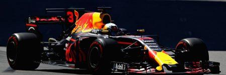 F1 – GP d'Azerbaïdjan : Ricciardo sort vainqueur d'une course chaotique !
