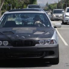 BMW Série 5 : ITAP fait mieux que Tesla avec une version recyclée 100% électrique !