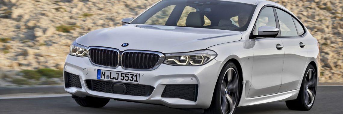 BMW Série 6 Gran Turismo : nouvelle tentative de style après la Série 5 GT !