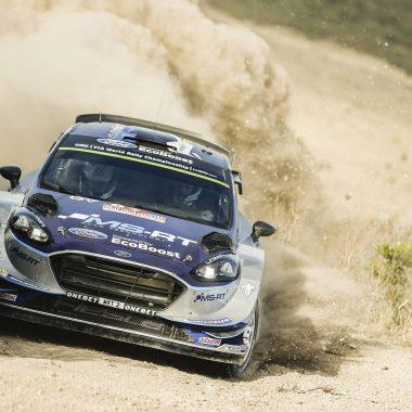 WRC – Sardaigne : Ott Tänak signe la première victoire de sa carrière !