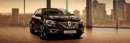Renault Mégane : lancement de la série limitée «Akaju» très haut de gamme !