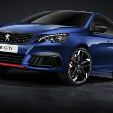 Peugeot 308 : tous les détails sur le restylage de la berline compacte !
