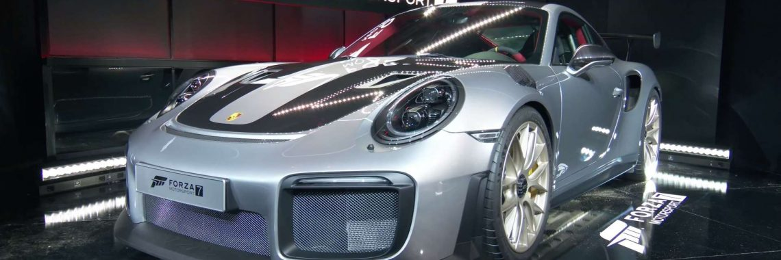 Porsche 912 GT2 RS : la future bombe allemande déjà « sold out » !